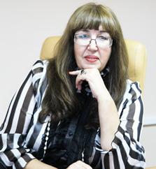 Байкалова Елена Игоревна