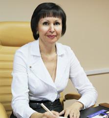 Дорожкина Елена Васильевна