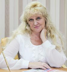 Жараспаева Алла Андреевна