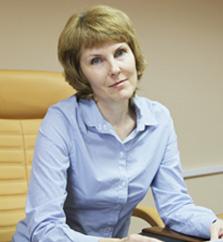 Ковалева Елена Юрьевна