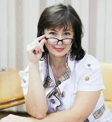 Чирская Александра Владимировна